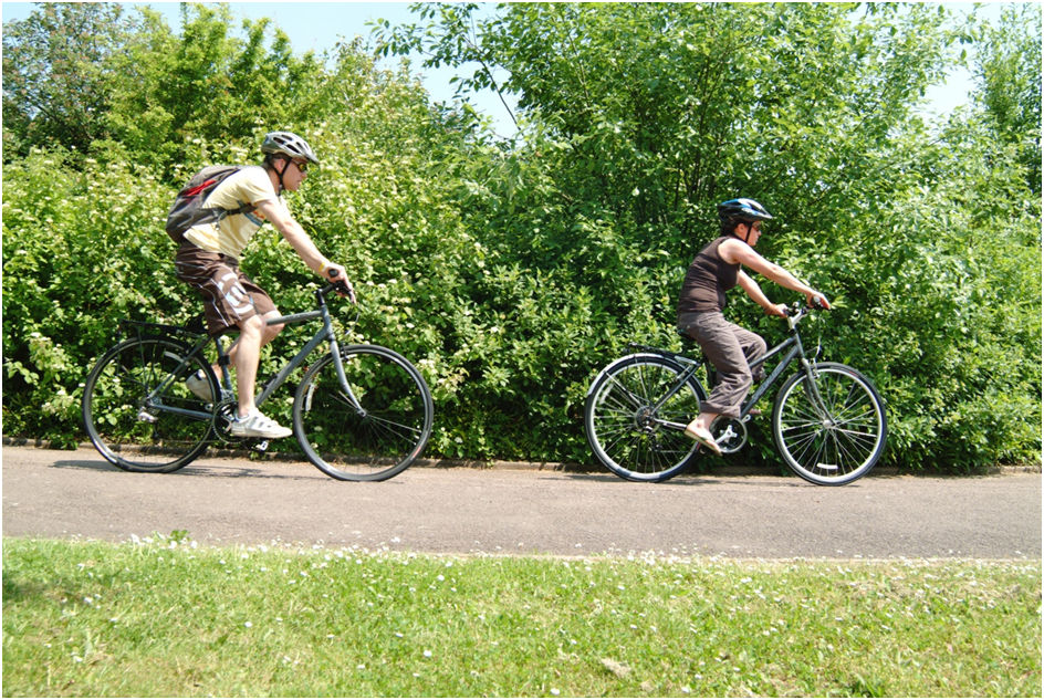 Active Travel – Phase 2