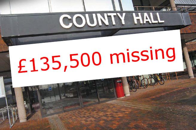 Worcestershire penalised for poor Active Travel bid