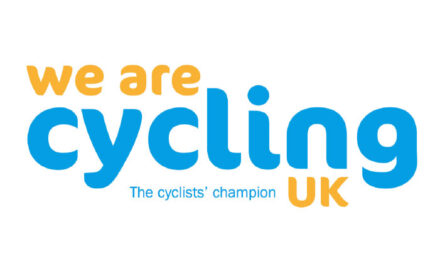 Bike Worcester now a member of Cycling UK