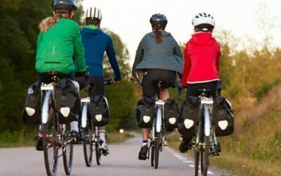 Why cycling to school is a no-brainer in Worcester
